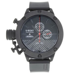 U-Boat Classico 6549 53mm Mens Watch