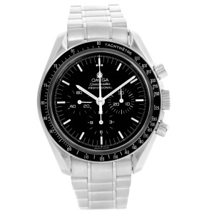 Omega Speedmaster 3560.50.00 42mm Mens Watch