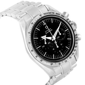 Omega Speedmaster Broad Arrow Mens Watch 3594.50.00