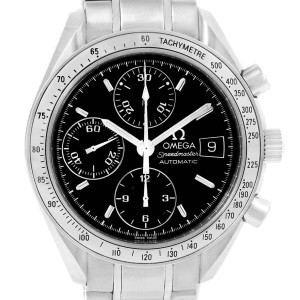 Omega Speedmaster 3513.50.00 39mm Mens Watch