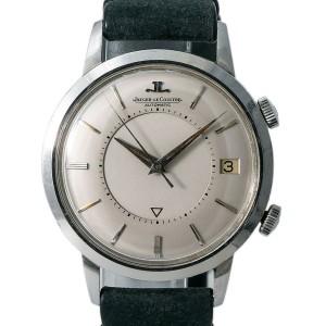 Jaeger Lecoulture Memovox K825 Bumper Movement Men's Automatic Vintage Watch