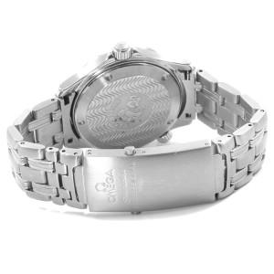 Omega Seamaster 2551.80.00 36.25mm Unisex Watch