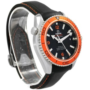 Omega Seamaster Planet Ocean 232.32.42.21.01.001 42mm Mens Watch