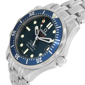 Omega Seamaster 2222.80.00 36.25mm Mens Watch
