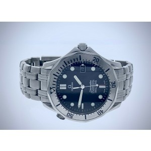 OMEGA Seamaster Professional 300 Steel Automatic 40mm Watch Ref: 2251.50