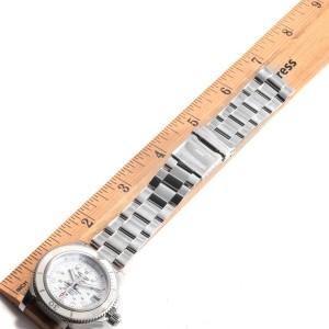 Breitling Superocean II A17312D2/A775/179A 36mm Womens Watch