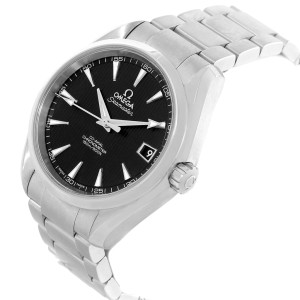 Omega Seamaster Aqua Terra 231.10.39.21.01.001 39mm Mens Watch
