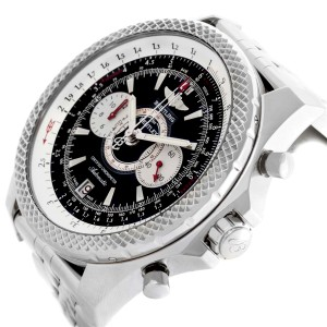 Breitling Bentley A26364 48.7mm Mens Watch