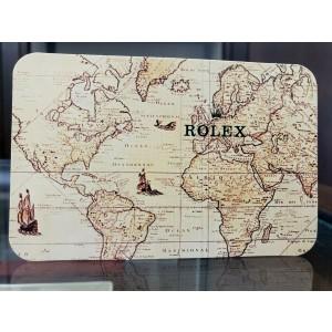 ROLEX 1990/1991 CALENDAR CARD