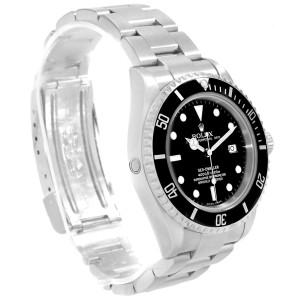 Rolex Seadweller 16600 40mm Mens Watch