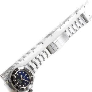 Rolex Seadweller 116660 44mm Mens Watch