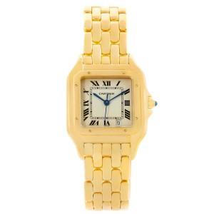 Cartier Panthere 2600 26.0mm Womens Watch
