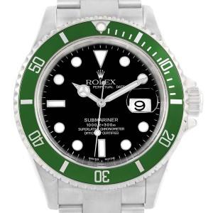 Rolex Submariner 16610LV 40mm Mens Watch