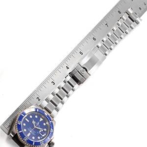 Rolex Submariner 116619 40mm Mens Watch