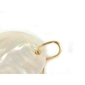 Mattioli Siriana MOP 18k Rose Gold Lattice & Gem Round Pendant Rt. $2,880