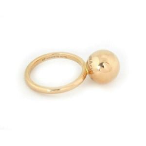 Tiffany & Co. HardWear 18k Rose Gold 12mm Ball Ring