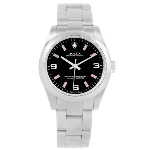 Rolex Oyster Perpetual 177200 31mm Womens Watch