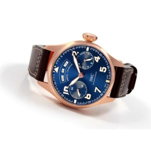 IWC Le Petit Prince IW502701 46mm Mens Watch