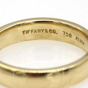 Tiffany & Co. Etoile Diamond Engagement Ring