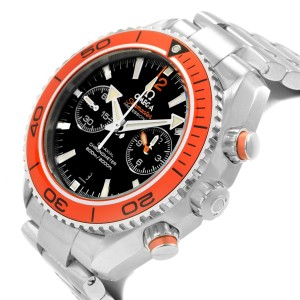 Omega Seamaster Planet Ocean 232.30.46.51.01.002 45.5mm Mens Watch