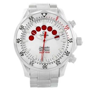 Omega Seamaster 2595.30.00 42mm Mens Watch