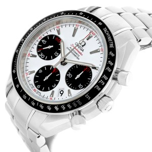 Omega Speedmaster 323.30.40.40.04.001 40mm Mens Watch