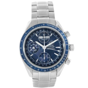 Omega Speedmaster 3222.80.00 39mm Mens Watch