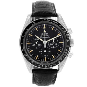 Omega Speedmaster 145.022 Vintage 42mm Mens Watch