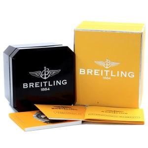 Breitling Aeromarine Super Avenger A13370 48.4mm Mens Watch