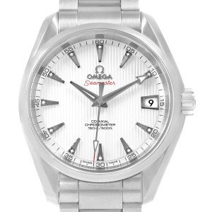 Omega Seamaster Aqua Terra 231.10.39.21.54.001 38.5mm Mens Watch