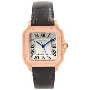 Cartier Santos 3511 35.1mm Womens Watch