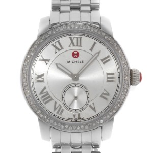 Michele Harbor MW28A01A1087 34mm Womens Watch