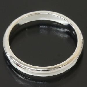 Van Cleef & Arpels Simple Band Ring