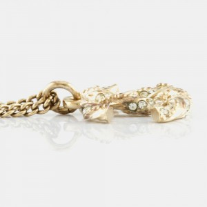 CHANEL COCO Mark Long Necklace