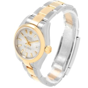 Rolex Datejust 179163 26mm Womens Watch