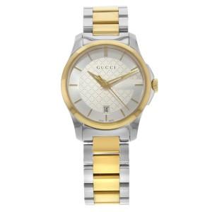 Gucci G-Timeless YA126531 27mm Womens Watch
