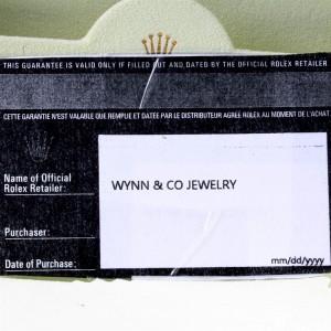 Rolex Datejust 178384 31mm Mens Watch