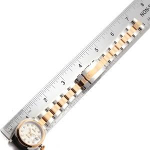 Rolex Datejust 179163 26mm Womens Watch