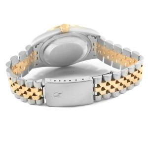 Rolex Datejust 16233 36mm Mens Watch