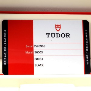 Tudor Glamour Day Date 56003 39mm Mens Watch