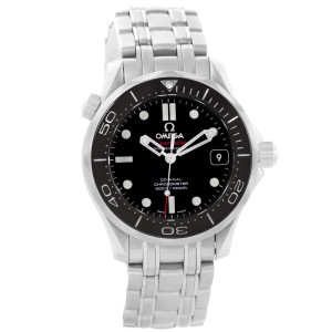 Omega Seamaster 212.30.36.20.01.002 36.25mm Mens Watch