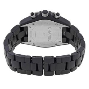 Chanel J12 H0940 41mm Unisex Watch