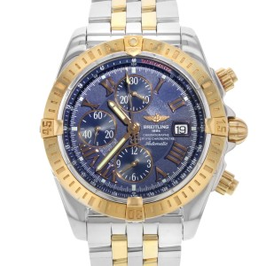 Breitling Chronomat C13356 43mm Mens Watch