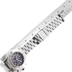 Breitling Aeromarine Avenger Skyland A13380 45mm Mens Watch