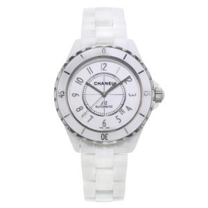 Chanel J12 H2981 42mm Mens Watch