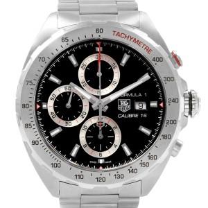 Tag Heuer Formula 1 CAZ2010.BA0876 44mm Mens Watch