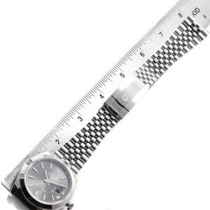 Rolex Datejust 126300 41mm Mens Watch