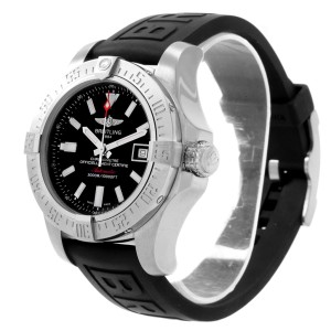 Breitling Avenger II Seawolf A17331 45mm Mens Watch