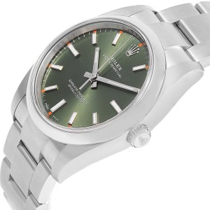 Rolex Oyster Perpetual 114200 34mm Unisex Watch