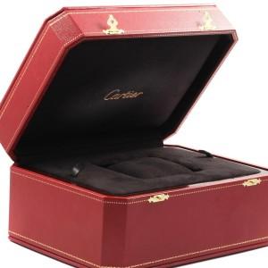 Cartier Roadster W62019X6 43mm Mens Watch